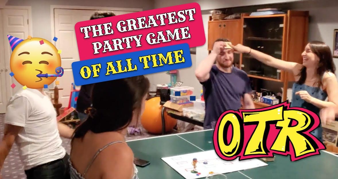 OTR Party Game