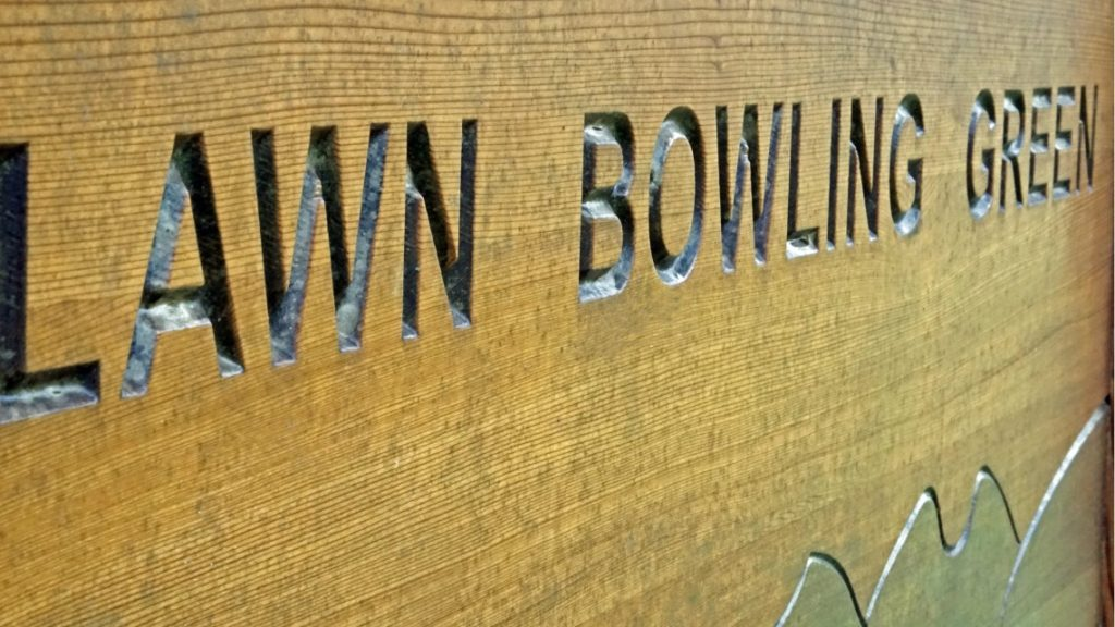 Lawn Bowling Rules