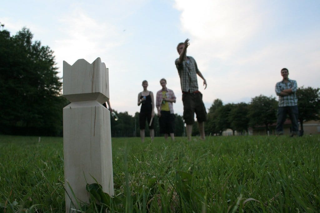 How to Play Kubb Rules, Tips and More