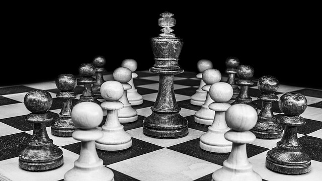 Reviewing the best chess sets