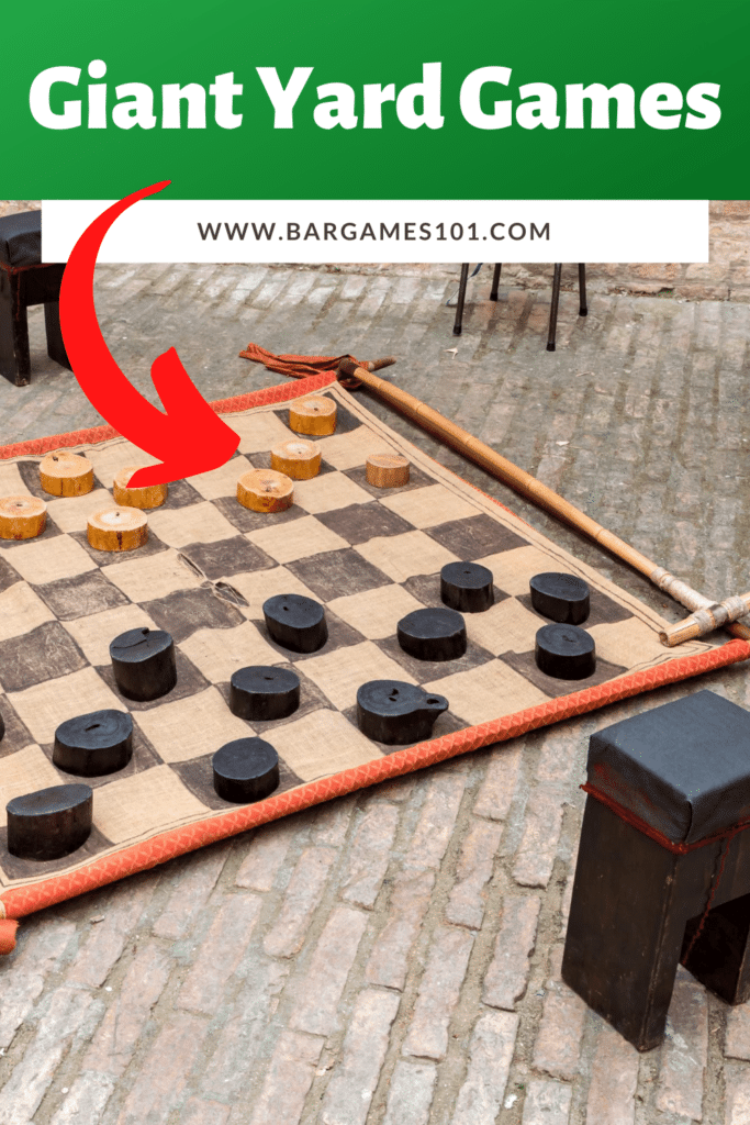 10 Best Giant Yard Games for Endless Outdoor Fun
