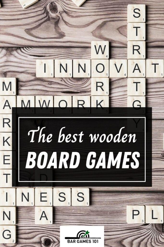 Wooden-Board-Games