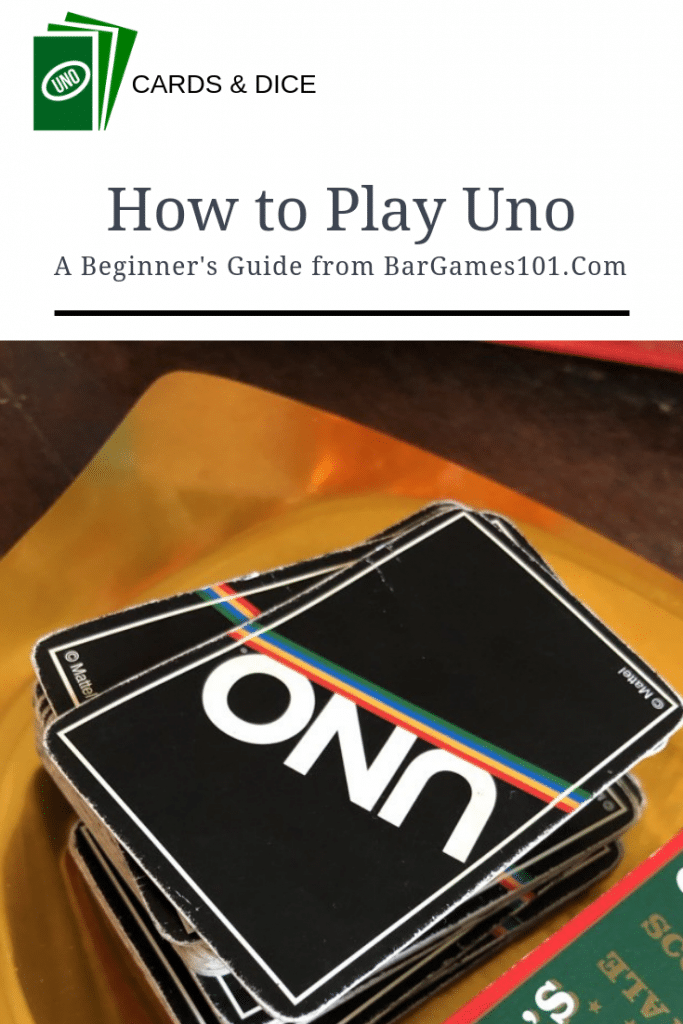 How to Play Uno in 5 Easy Steps (With an Overview of Action Cards)