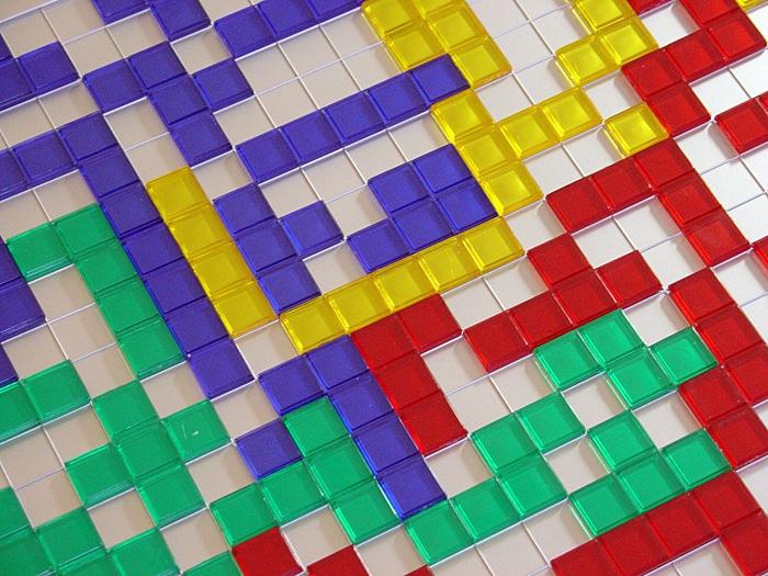 Blokus Board