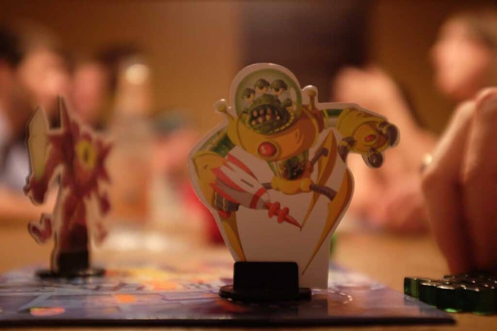 King of Tokyo - Review and Guide