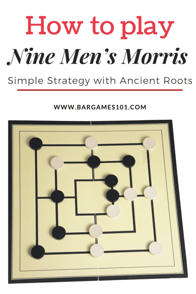 Simple Strategy with Ancient Roots