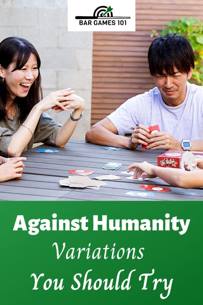 Against-Humanity-Variations
