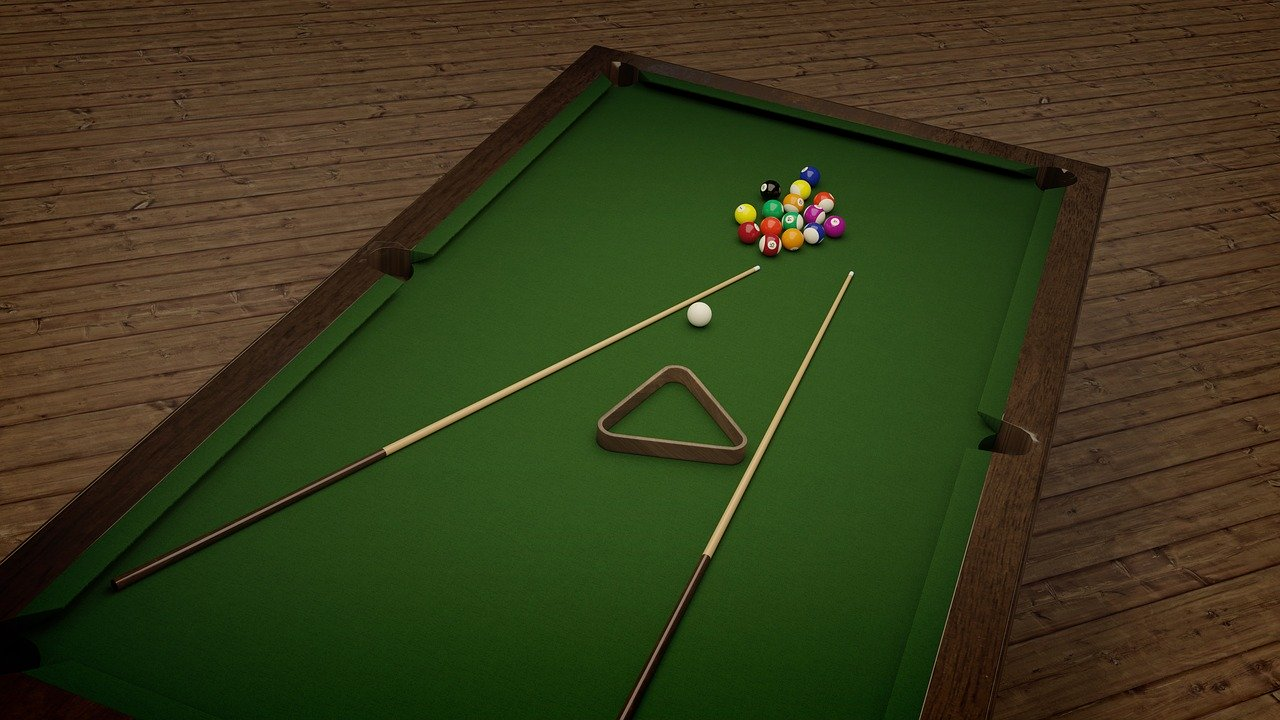 Best 7 Foot Pool Table