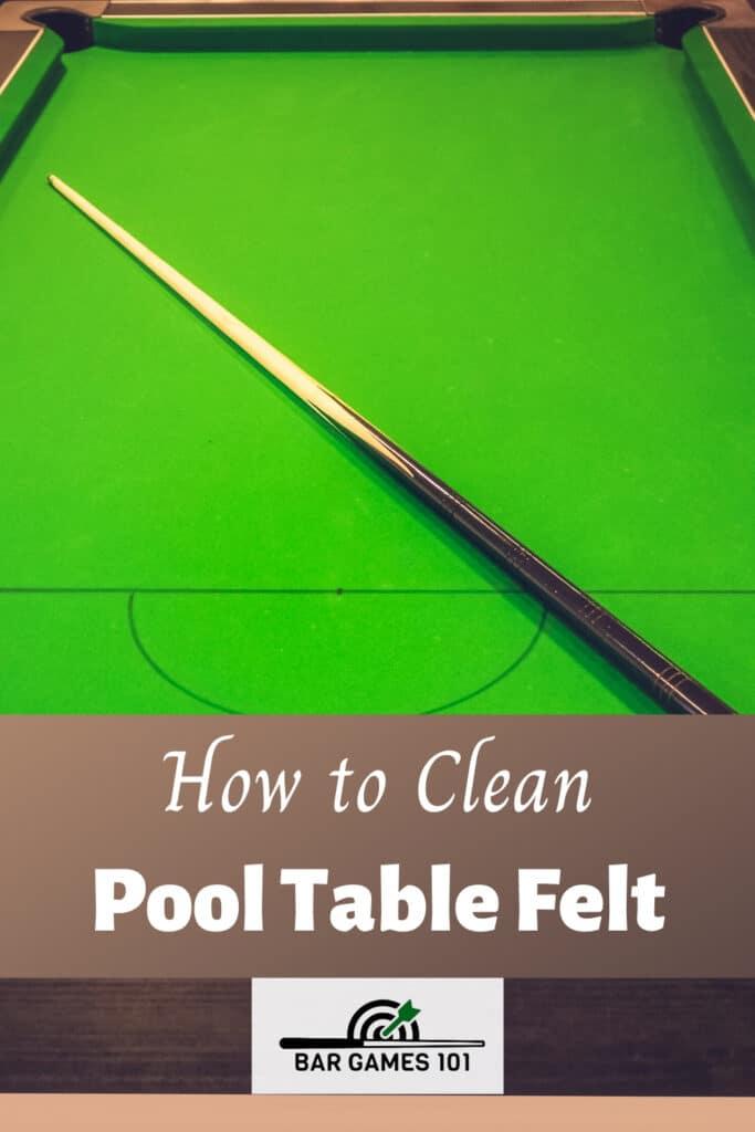 clean-pool-table-felt