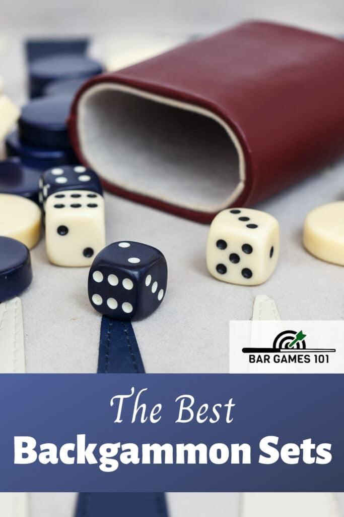 The-Best-Backgammon-Sets-