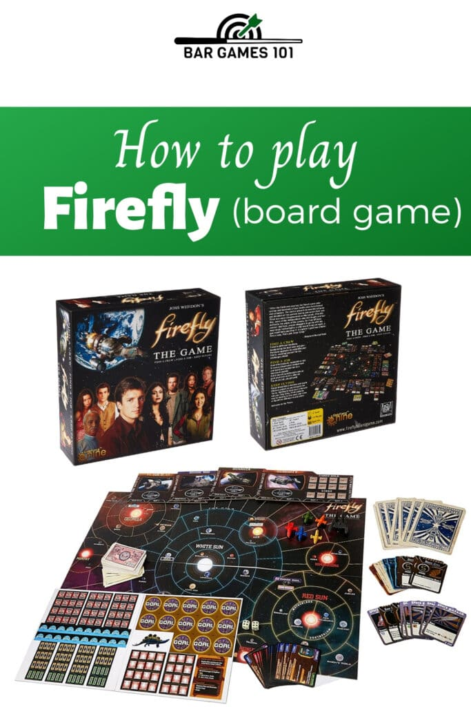 how-to-play Firefly