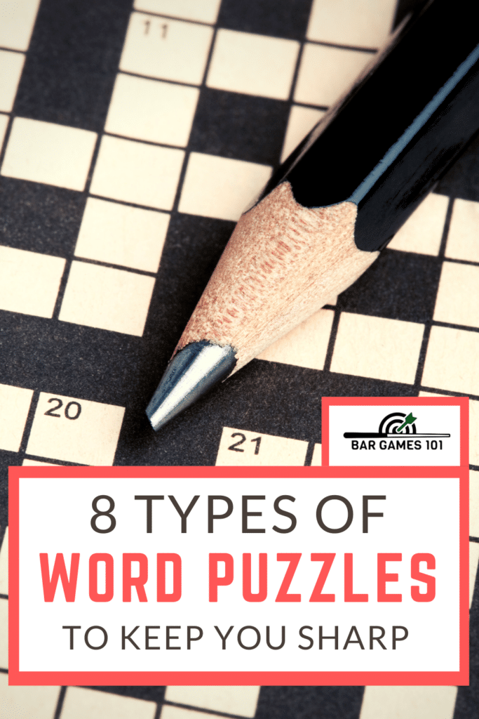 Word-Puzzles