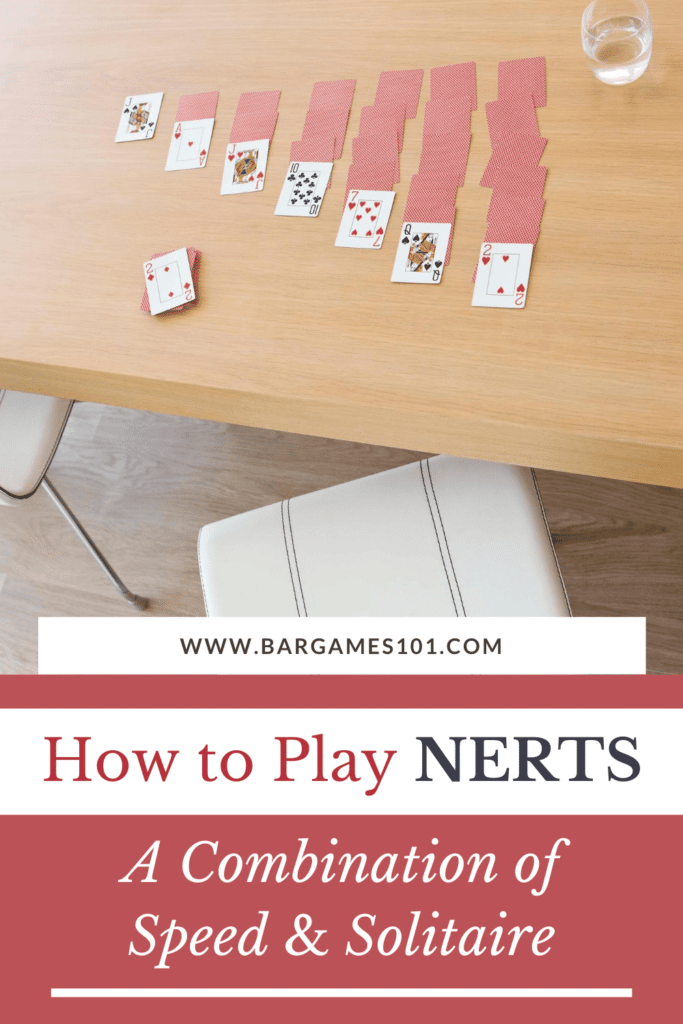 How to Play Nerts
