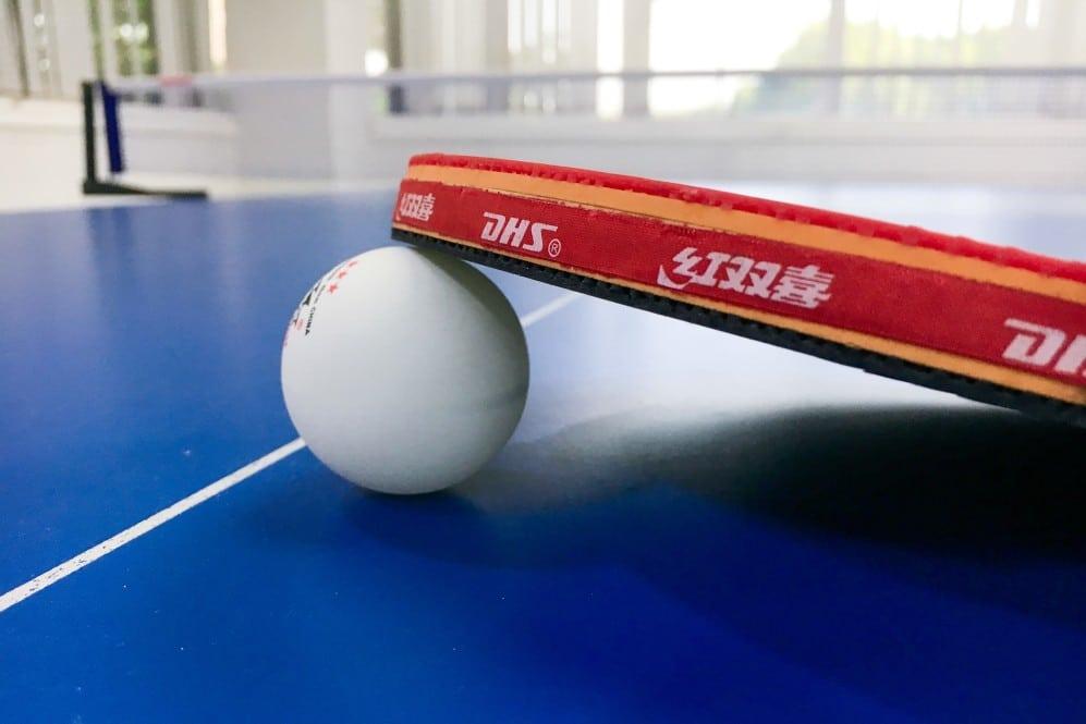 Types of Ping Pong Balls