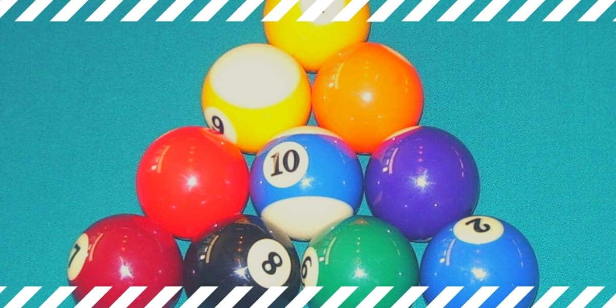 How To Get Better At Pool 9 Fundamental Practice Tips Bar Games 101