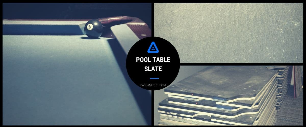 All About Pool Table Slate
