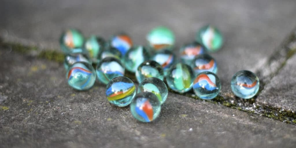 Marbles rules