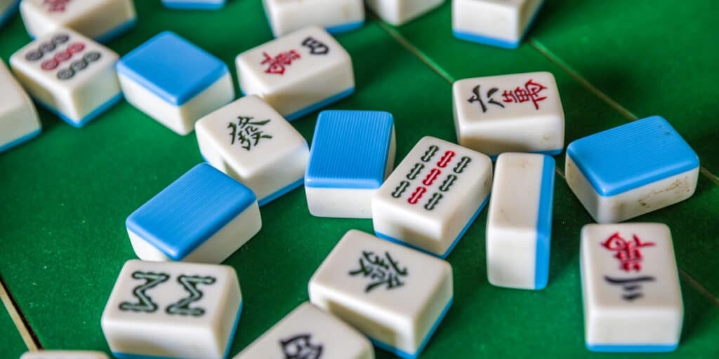 Mahjong-Game-Sets