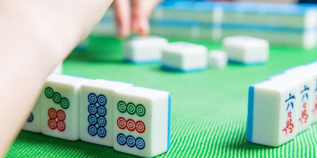 Mahjong-Rules