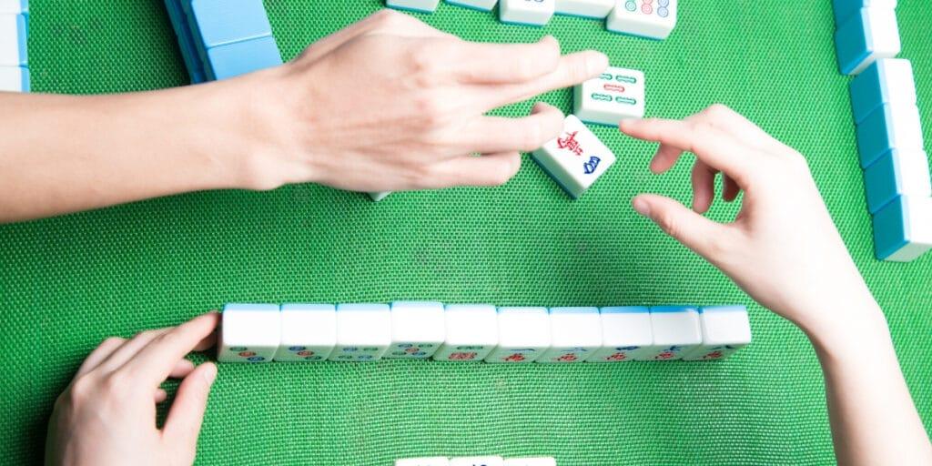 Mahjong Strategies