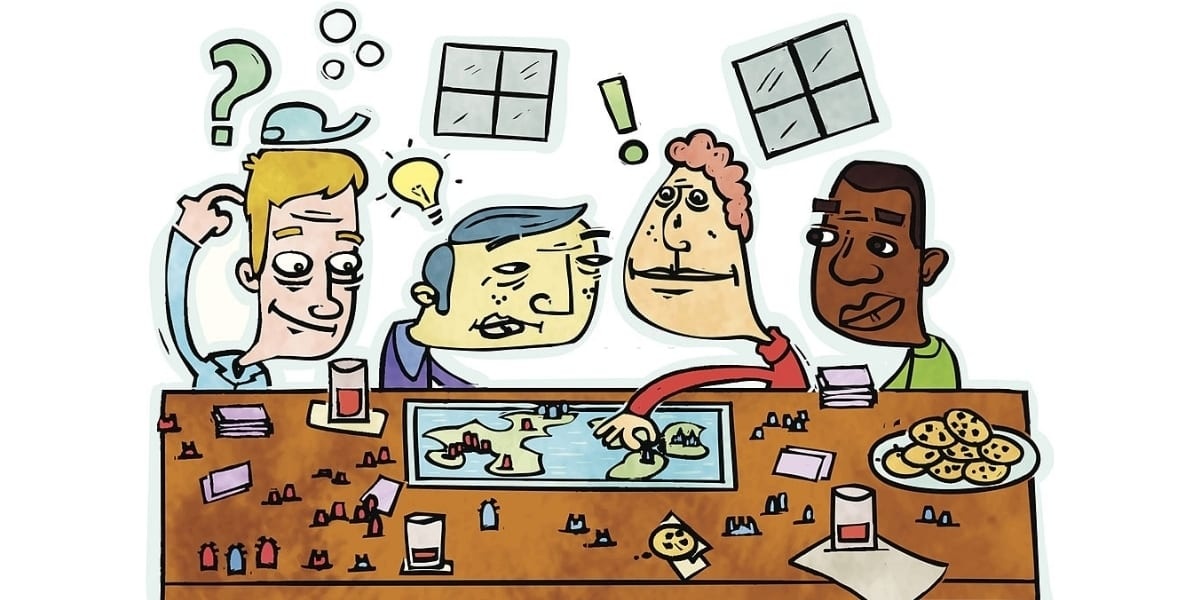 How to Make a Tabletop RPG