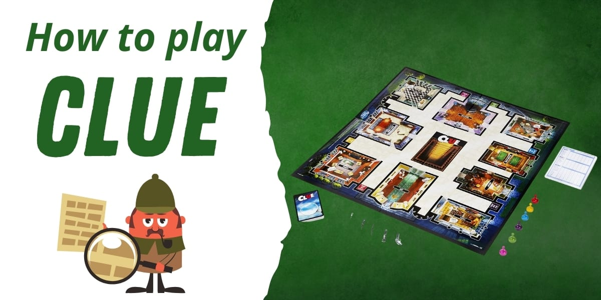 How to Play Clue