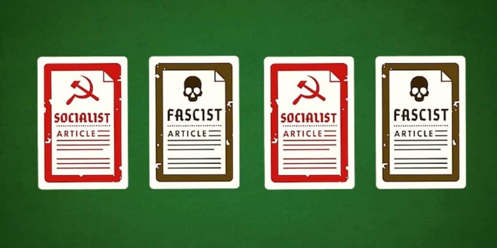 secret hitler  policy cards