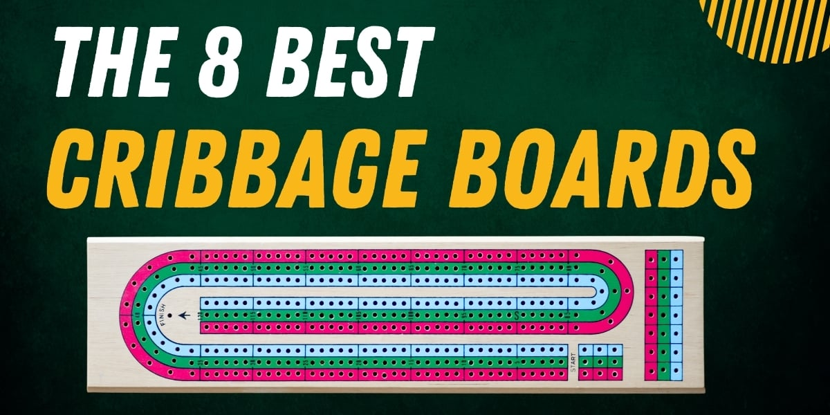 Best Cribbage Board