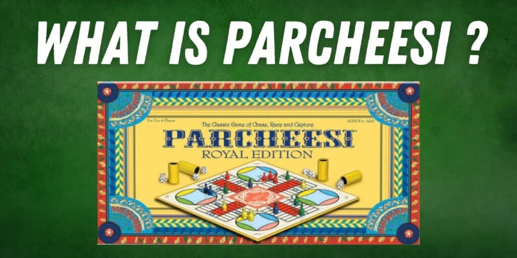 how to play parcheesi