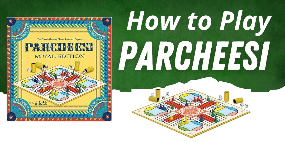 Parcheesi Rules