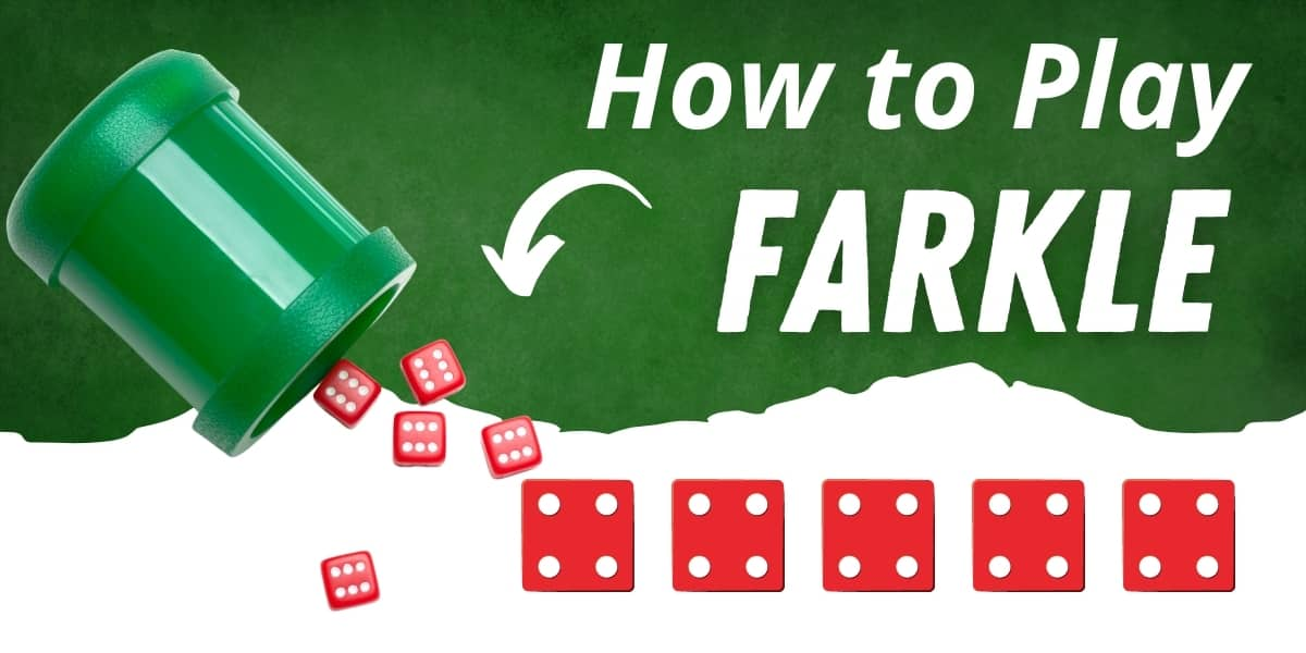 how to play farkle