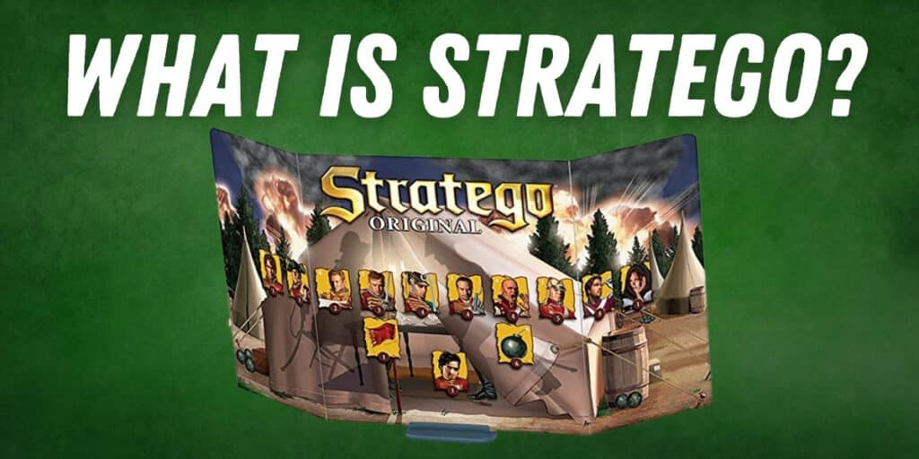 Stratego Rules