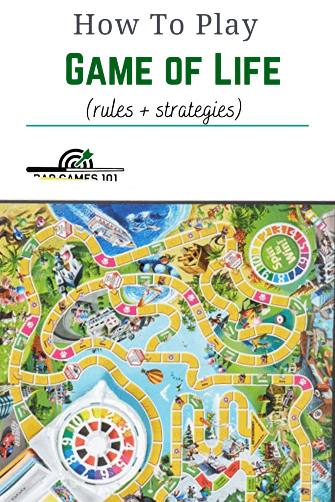 Game of Life Rules and Gameplay