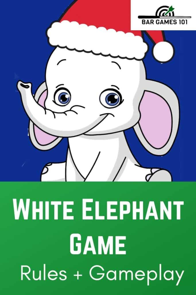 The White Elephant Rules and Gameplay