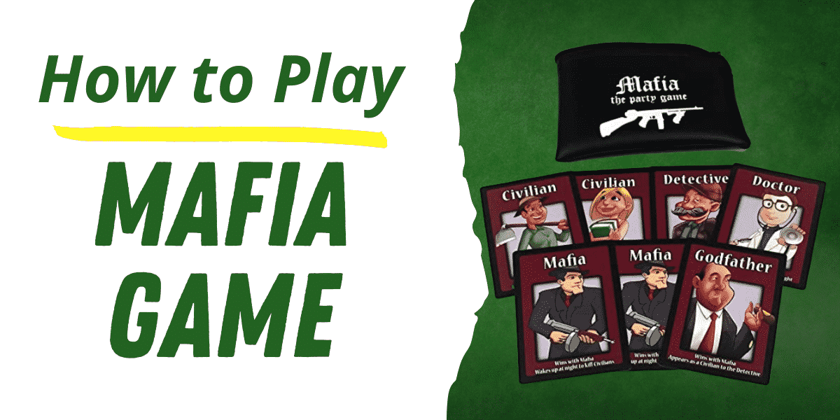 mafia game rules