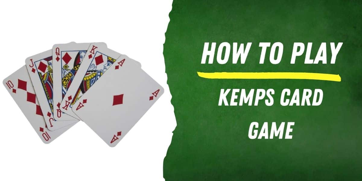 kemps card game