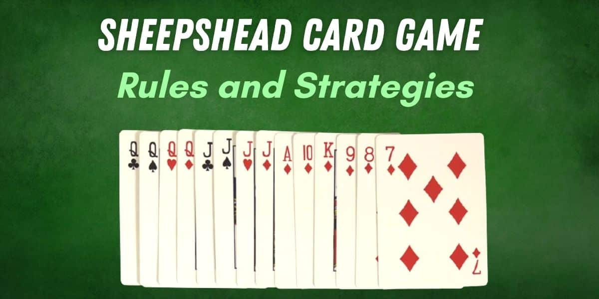 sheepshead card game