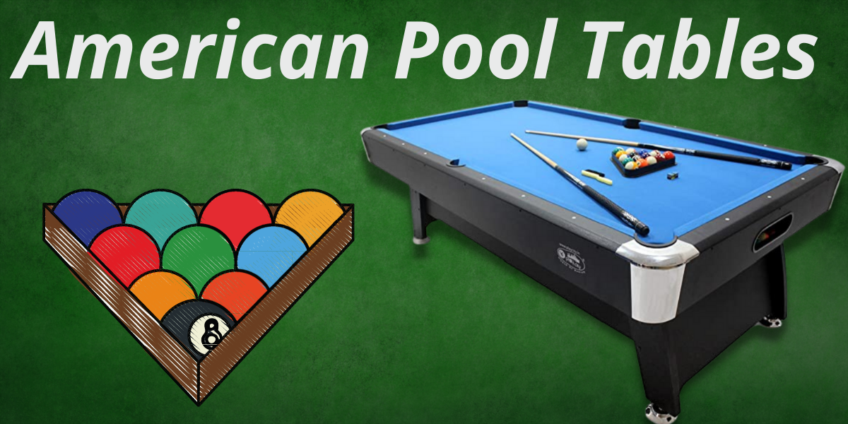 Pool Table Size Guide To Help You Determine Its Room - What Size Room Do You Need For A Standard Pool Table